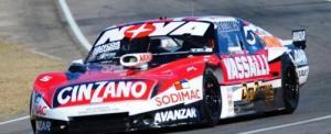 Rossi se impuso en San Luis y se afianzó en la punta de la Copa de Oro