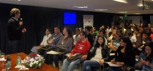 Más de 300 jóvenes misioneros participaron de la jornada de liderazgo social