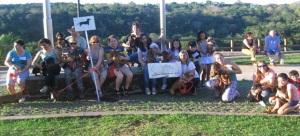 Se realizó el primer Encuentro Salchichero en Iguazú