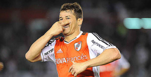 River le ganó con comodidad a Godoy Cruz y pasó a octavos de final de la Sudamericana