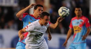 Quilmes goleó a Arsenal con un gol del misionero Klusener