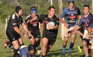 Rugby: Capri-Sixty y Centro-Taragüy, esta tarde cierran la fase regular del regional de clubes