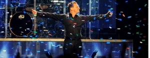 Continúa la venta de entradas para el show de Luis Miguel del 6 de noviembre en el Atlético Posadas