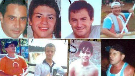 Tragedia del Paraná: los familiares reclamarán frente al Tribunal todos los días hasta que salga el juicio