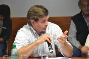 "Wipplinger también le pone frenos a González: ""Debería ser candidato a intendente de Eldorado"""