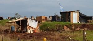 Se demora instalación de un destacamento policial en el Acceso Sur por culpa de intrusos