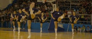 Hoy se realizará la apertura de las Olimpiadas Estudiantiles en Eldorado