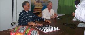 Oberá:  Dictarán curso gratuito de ajedrez