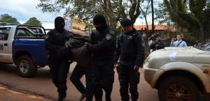 Ampliaron la acusación contra los tres detenidos por la Masacre de Panambí