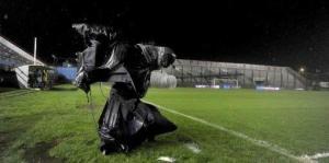 Boca y River jugarán sus partidos suspendidos por la lluvia, el jueves 25