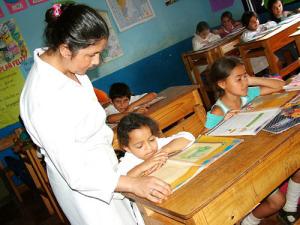 Repitencia: se trabaja sobre la inclusión con nuevas pedagogías