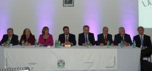 Closs y Gils Carbó firmaron un acuerdo para coordinar acciones entre la Justicia provincial y federal