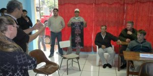 Salud Pública lleva adelante tareas de vigilancia entomológica en el norte de Misiones