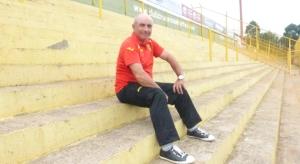 """Carlos Trullet: """"La tabla no dice lo que Guaraní ha sido en el campo de juego"""""""