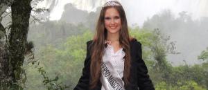 La Miss Universo Misiones parte hoy a Buenos Aires para el certamen nacional el 9 de octubre