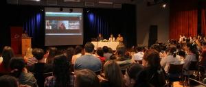 El Instituto Saavedra firmó nuevo convenio con la Universidad de Ciencias Empresariales y Sociales (UCES)