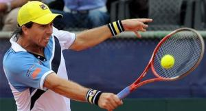 Berlocq ganó y mantuvo a Argentina dentro del Grupo Mundial de la Davis