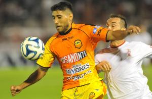 B Nacional: Crucero le ganó 2 a 0 a Huracán y ya es segundo en su zona