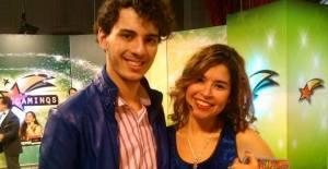 """Eldoradense se destaca en el programa de Canal 12, """"Abrecaminos"""""""