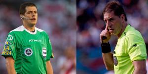 Ya se juega el Superclásico: Boca bajó a Pitana y River no quiere a Delfino