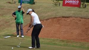 Golf: La séptima fecha del Delta Demo Tour se jugará mañana en Oberá