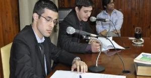 """El Concejo Deliberante Estudiantil de Apóstoles aporta """"ordenanzas"""" útiles y aplicables"""