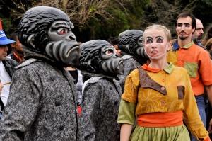 Esta noche, uno de los principales grupos de teatro de Brasil se presenta en la Costanera