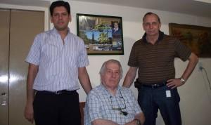 La Fundación Villa Cabello avanza con la creación del instituto en Ciencias Ambientales