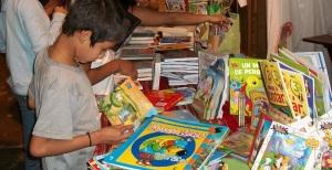 Realizarán en octubre la IV Edición de la Feria del Libro de Eldorado