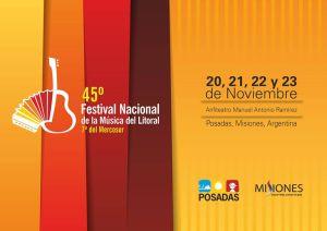 Este fin de semana terminan las preselecciones en Posadas para el Festival de la Música del Litoral