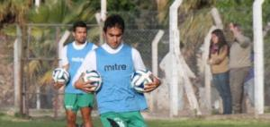 El Santo sanjuanino recupera al Pampa Gelabert para enfrentar a Guaraní