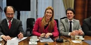 Destinan más de 1,3 millones para fortalecer la productividad de Pymes en la provincia