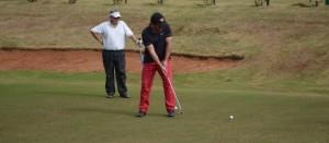 El sábado en Camellias Golf de Oberá continuará el torneo que convoca a jugadores de toda la provincia
