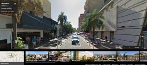 ¿Ya recorriste las calles de Posadas y Puerto Iguazú con Google Street View?