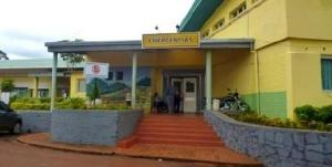El hospital de Alem capacita en seguridad e higiene al personal