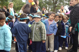 En Misiones el 74% de los niños de 4 años ya está en la escuela