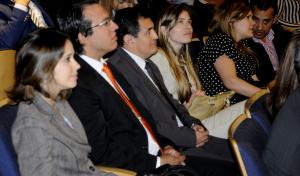 Una camada de jóvenes se suma al Poder Judicial de Misiones