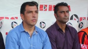 B Nacional: la dupla Medero-Marini renunció a Ferro