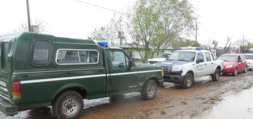 Desbaratan banda narco que operaba en Entre Ríos, Córdoba y Misiones