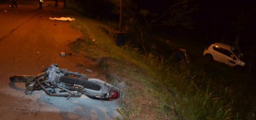 Marcharán para pedir justicia por la muerte de dos motociclistas en Oberá