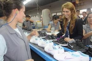 Industria giró 1,3 millones para fortalecer empresas misioneras