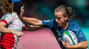 Rugby femenino: El sueño de la misionera Billerbeck y la selección no pudo ser