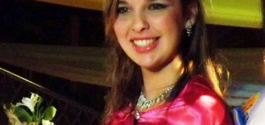 Pamela Nielsen es la nueva reina de Eldorado