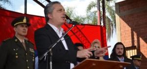 Passalacqua entregará viviendas e inaugurará una escuela en Campo Grande