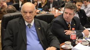 """Pastori: """"La nueva ley de Abastecimiento solo generará más inconvenientes a la economía"""""""