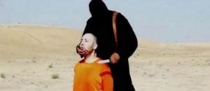 Islamistas radicales decapitaron a otro periodista de EEUU
