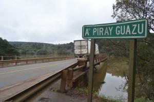 Nación tiene en carpeta la reparación de cinco puentes en Misiones