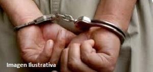 Tres ladrones presos, en distintos procedimientos