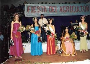 Tierras: se entregaron más de 90 títulos de propiedad en la Fiesta del Agricultor