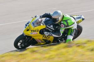 El Rosamonte Racing Team desató el primer festejo en Termas